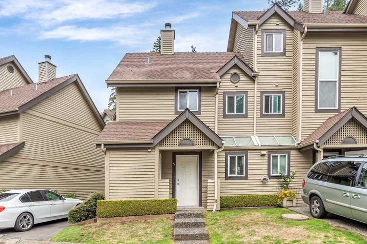 46 2736 ATLIN PLACE - Coquitlam East Townhouse for sale, 2 Bedrooms (R2619676)