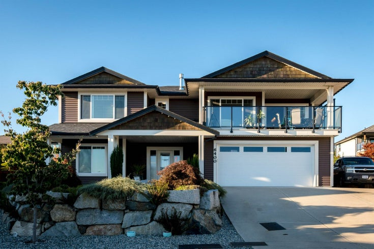 6400 HIGGS CRESCENT - Sechelt District House/Single Family for sale, 4 Bedrooms (R2619678)