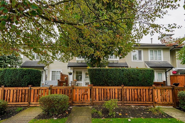 2 20540 66 AVENUE - Willoughby Heights Townhouse for sale, 3 Bedrooms (R2619688)
