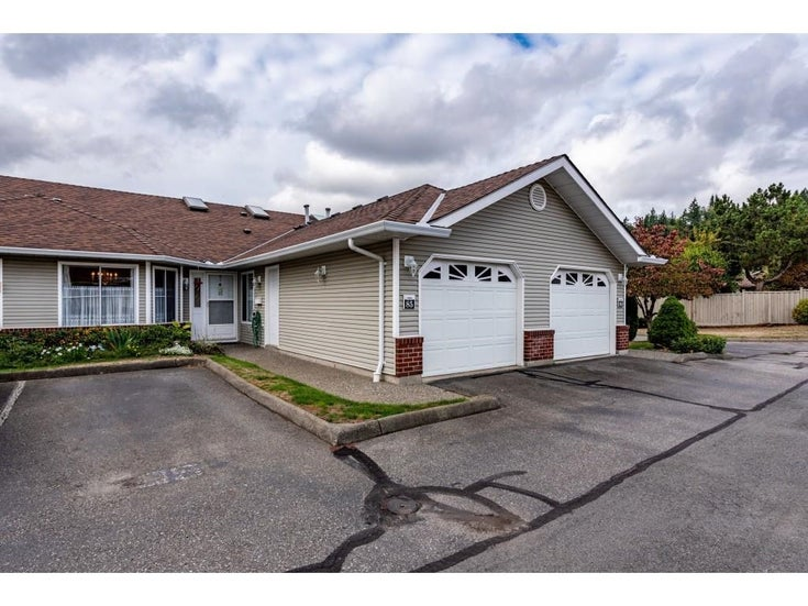 85 1973 WINFIELD DRIVE - Abbotsford East Townhouse for sale, 2 Bedrooms (R2619692)
