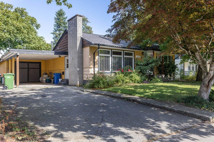 33937 VICTORY BOULEVARD - Central Abbotsford House/Single Family for sale, 2 Bedrooms (R2619696)