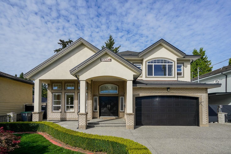 13239 89 AVENUE - Queen Mary Park Surrey House/Single Family for sale, 7 Bedrooms (R2619703)