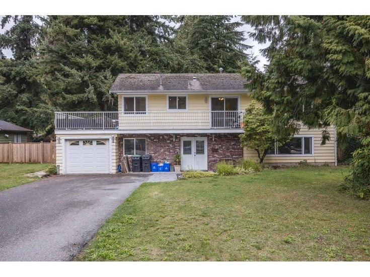 20109 40A AVENUE - Brookswood Langley House/Single Family for sale, 5 Bedrooms (R2619707)