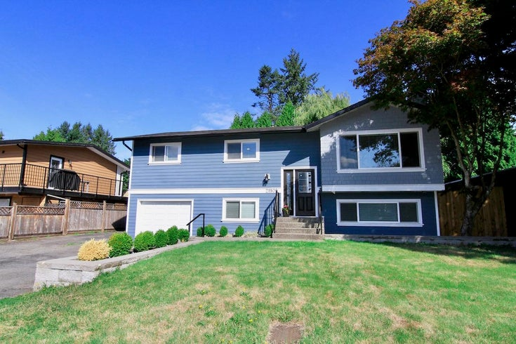 21909 LAURIE AVENUE - West Central House/Single Family for sale, 4 Bedrooms (R2619710)