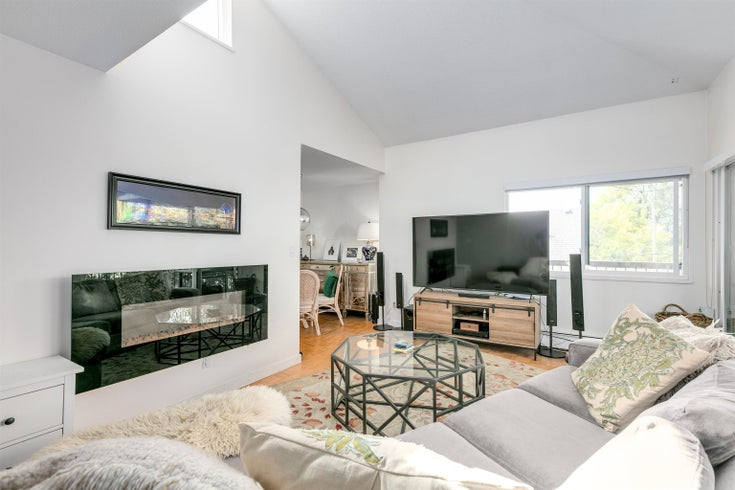 306 1622 FRANCES STREET - Hastings Apartment/Condo for sale, 2 Bedrooms (R2619733)