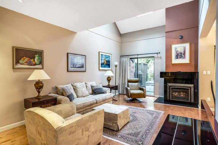 6522 PINEHURST DRIVE - South Cambie Townhouse for sale, 3 Bedrooms (R2619741)