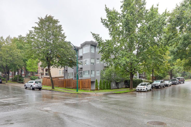 404 120 GARDEN DRIVE - Hastings Apartment/Condo for sale, 2 Bedrooms (R2619800)