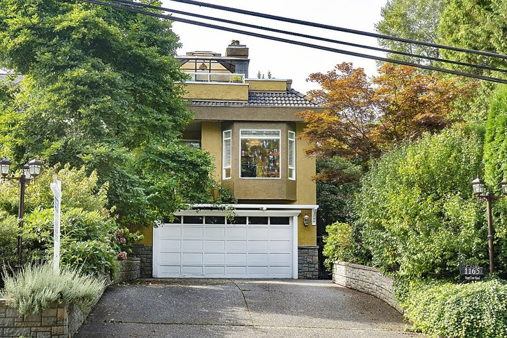 1165 DEEP COVE ROAD - Deep Cove House/Single Family for sale, 4 Bedrooms (R2619801)