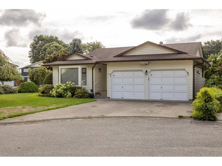 46821 PORTAGE AVENUE - Chilliwack N Yale-Well House/Single Family for sale, 3 Bedrooms (R2619807)