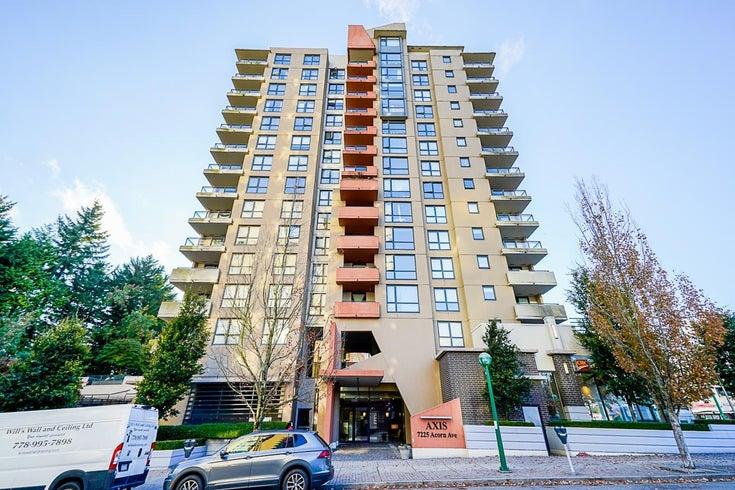 306 7225 ACORN AVENUE - Highgate Apartment/Condo for sale, 1 Bedroom (R2619815)