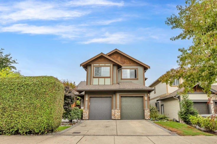 13901 229B STREET - Silver Valley House/Single Family for sale, 5 Bedrooms (R2619818)