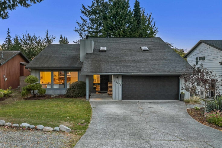 19779 48 AVENUE - Langley City House/Single Family for sale, 5 Bedrooms (R2619849)