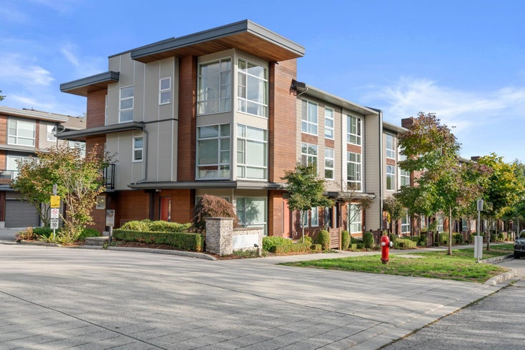 117 2228 162 STREET - Grandview Surrey Townhouse for sale, 3 Bedrooms (R2619866)