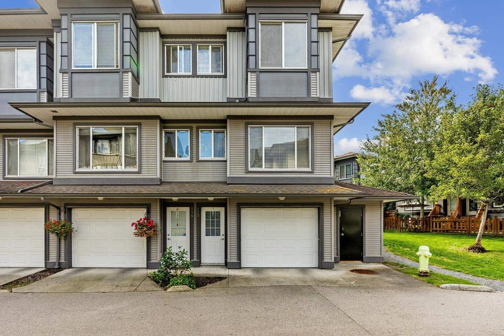 113 18701 66 AVENUE - Cloverdale BC Townhouse for sale, 3 Bedrooms (R2619869)