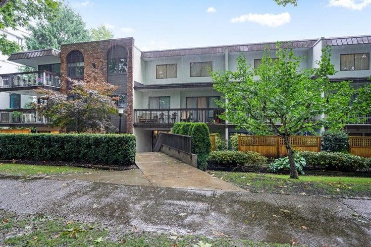 102 345 W 10TH AVENUE - Mount Pleasant VW Apartment/Condo for sale, 1 Bedroom (R2619870)