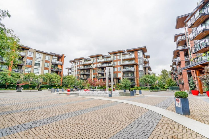 209 719 W 3RD STREET - Harbourside Apartment/Condo for sale, 2 Bedrooms (R2619887)