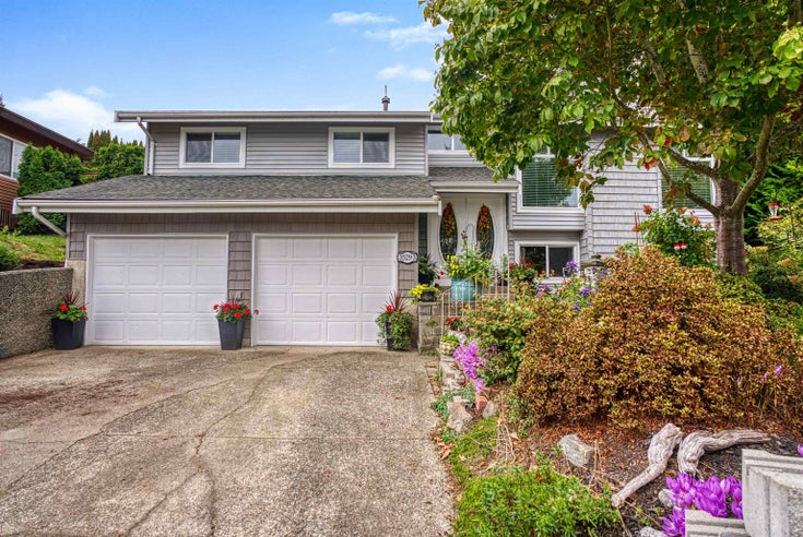35293 KNOX CRESCENT - Abbotsford East House/Single Family for sale, 5 Bedrooms (R2619890)