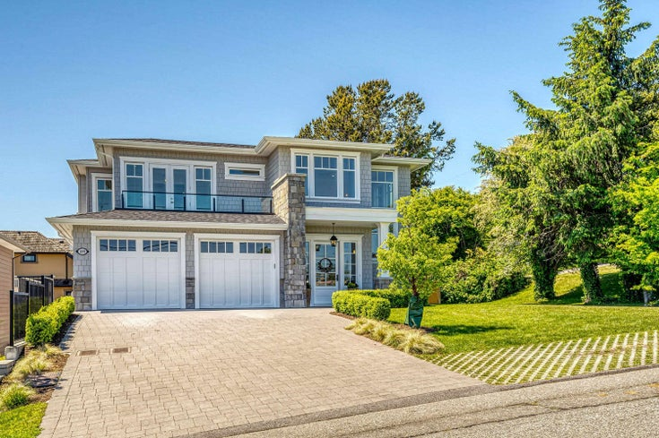 1091 LEE STREET - White Rock House/Single Family for sale, 6 Bedrooms (R2619892)
