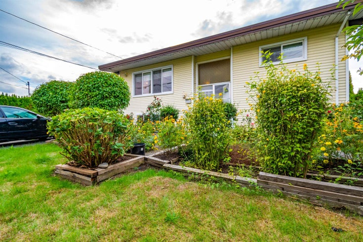 8565 BROADWAY STREET - Chilliwack E Young-Yale House/Single Family for sale, 4 Bedrooms (R2619903)