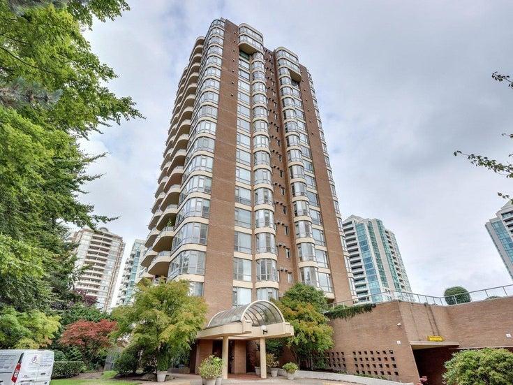 1400 5967 WILSON AVENUE - Metrotown Apartment/Condo for sale, 2 Bedrooms (R2619905)