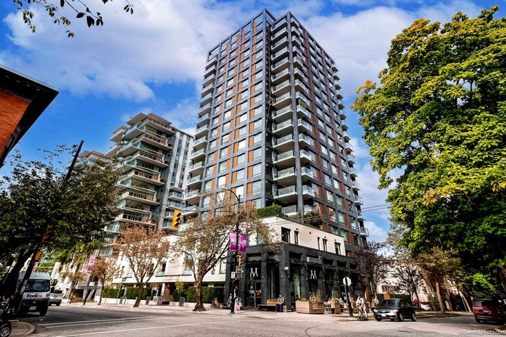 904 1171 JERVIS STREET - West End VW Apartment/Condo for sale, 2 Bedrooms (R2619916)