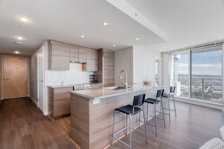 2602 489 INTERURBAN WAY - Marpole Apartment/Condo for sale, 2 Bedrooms (R2619943)