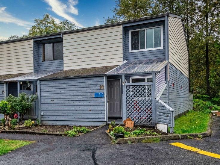 16 38455 WILSON CRESCENT - Dentville Townhouse for sale, 3 Bedrooms (R2619944)