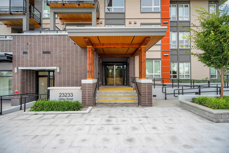 317 23233 GILLEY ROAD - Hamilton RI Apartment/Condo for sale, 1 Bedroom (R2619957)