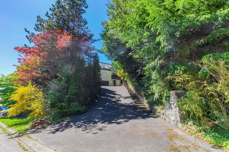 4279 ROCKEND PLACE - Rockridge House/Single Family for sale, 4 Bedrooms (R2620007)