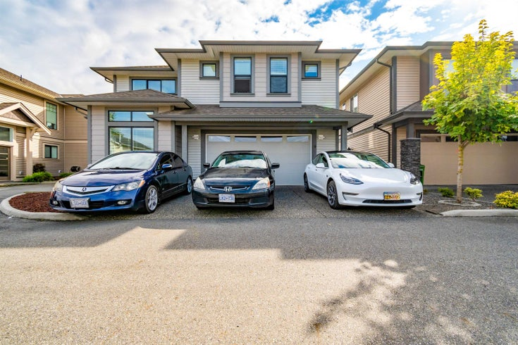 9 7196 EVANS ROAD - Sardis West Vedder Rd House/Single Family for sale, 4 Bedrooms (R2620018)