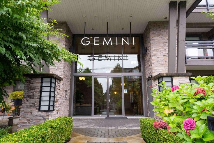 305 15336 17A AVENUE - King George Corridor Apartment/Condo for sale, 2 Bedrooms (R2620023)
