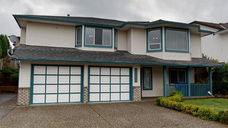 30466 SANDPIPER DRIVE - Abbotsford West House/Single Family for sale, 6 Bedrooms (R2620037)