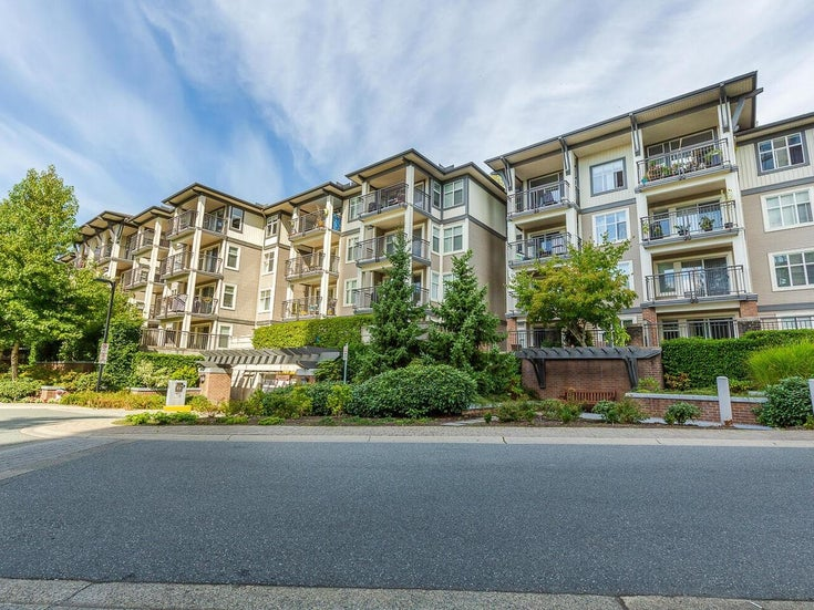 311 4833 BRENTWOOD DRIVE - Brentwood Park Apartment/Condo for sale, 1 Bedroom (R2620043)