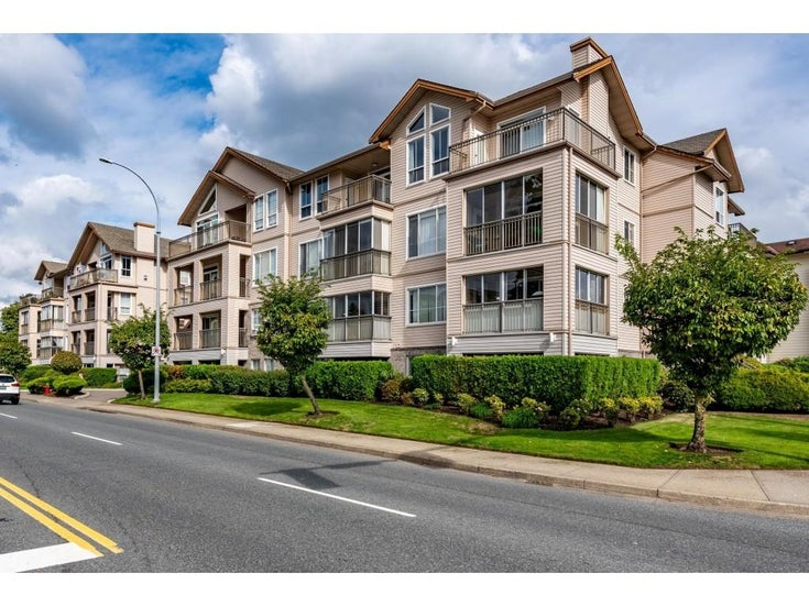 104 2772 CLEARBROOK ROAD - Abbotsford West Apartment/Condo for sale, 2 Bedrooms (R2620045)