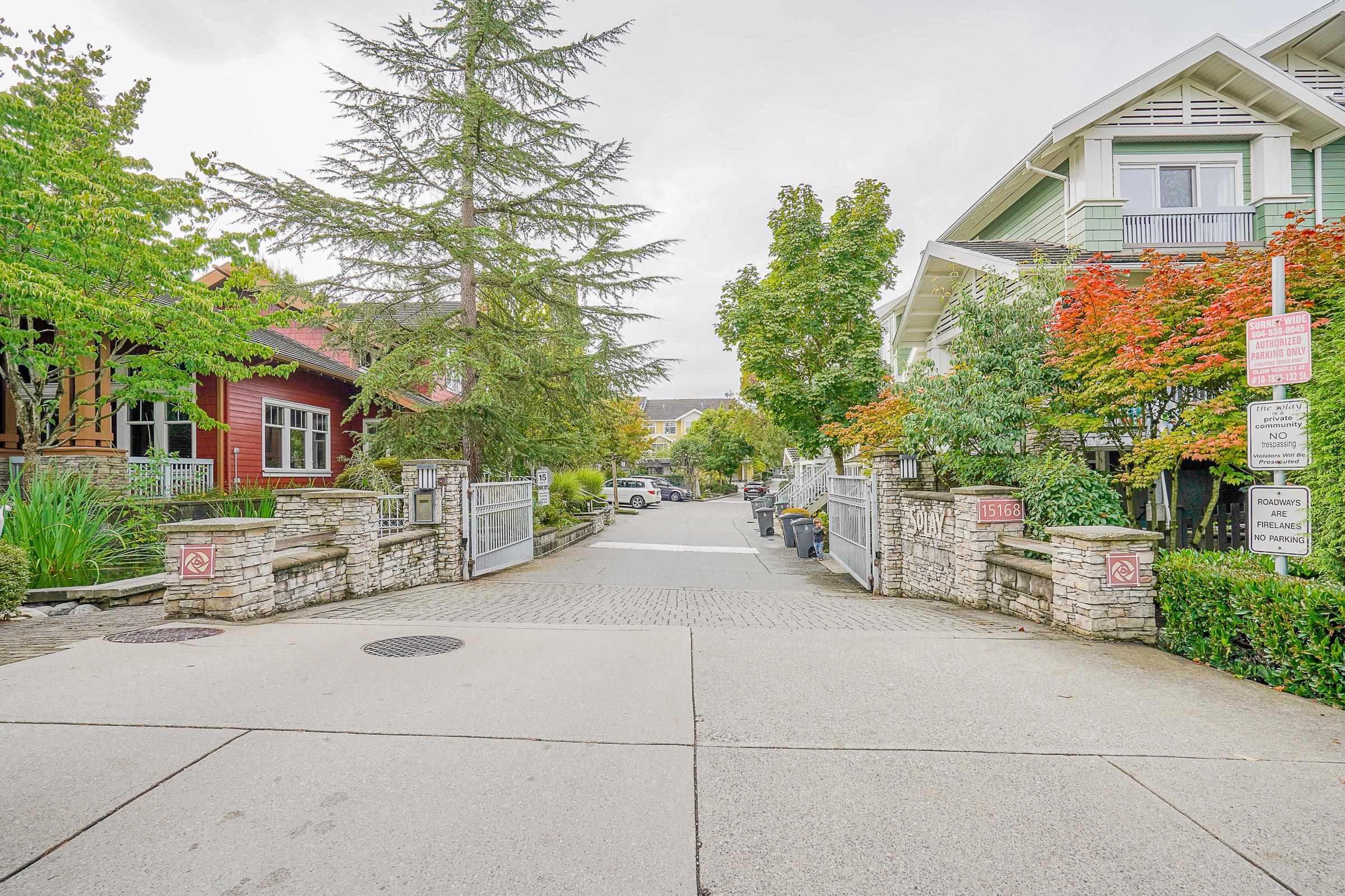 27 15168 36 AVENUE - Morgan Creek Townhouse for sale, 3 Bedrooms (R2620057) - #1
