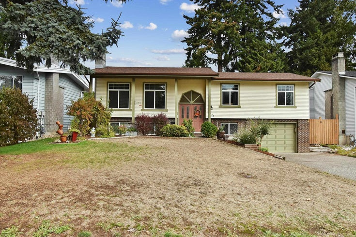 32633 COWICHAN TERRACE - Abbotsford West House/Single Family for sale, 4 Bedrooms (R2620060)