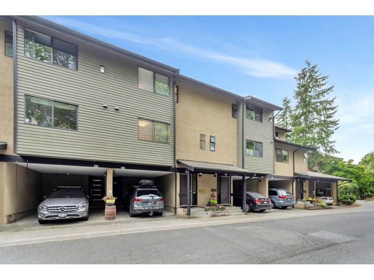3442 NAIRN AVENUE - Champlain Heights Townhouse for sale, 3 Bedrooms (R2620064)