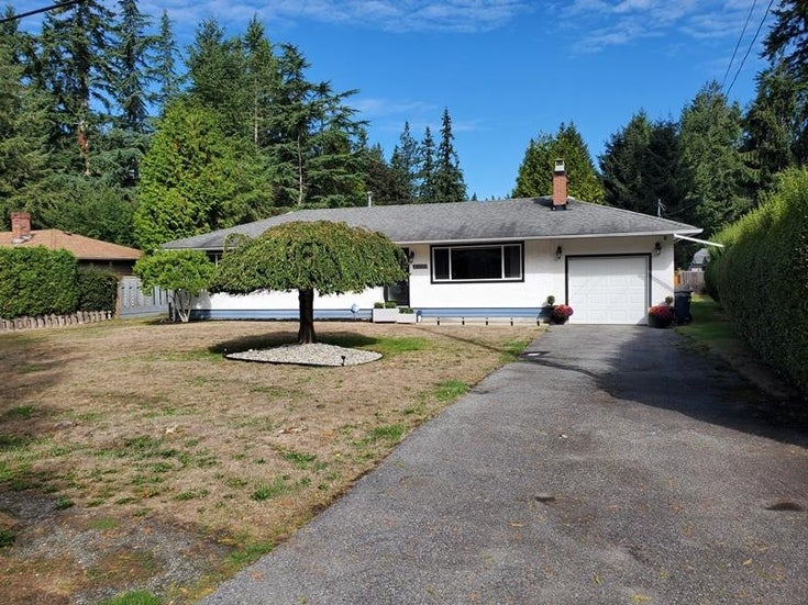 19939 35A AVENUE - Brookswood Langley House/Single Family for sale, 4 Bedrooms (R2620065)