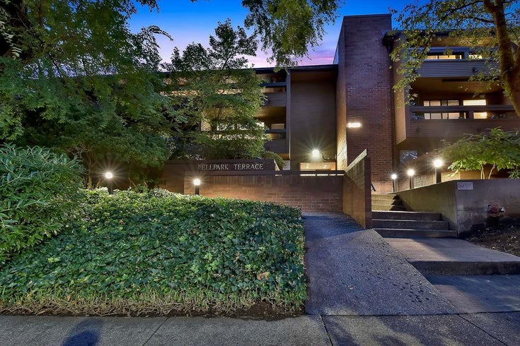 302 3420 BELL AVENUE - Sullivan Heights Apartment/Condo for sale, 1 Bedroom (R2620079)