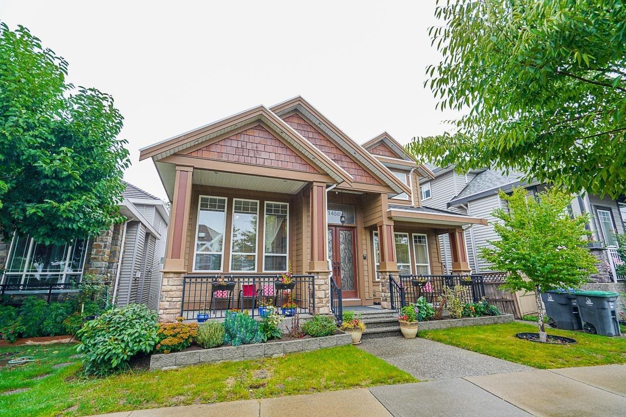 14589 59B AVENUE - Sullivan Station House/Single Family for sale, 7 Bedrooms (R2620080) - #1