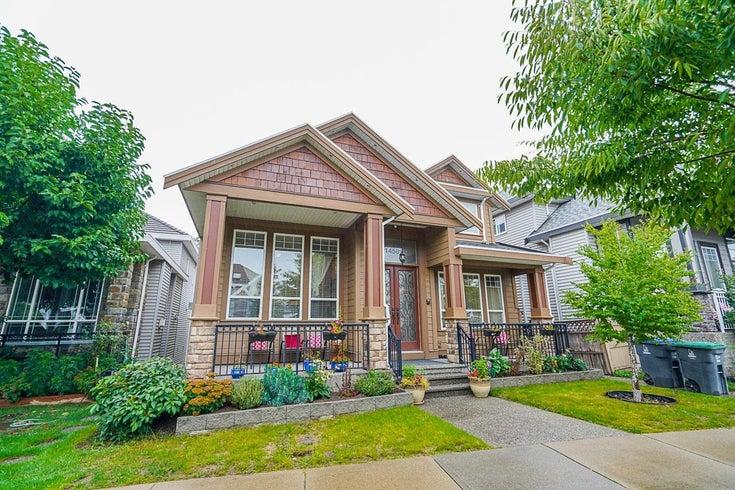 14589 59B AVENUE - Sullivan Station House/Single Family for sale, 7 Bedrooms (R2620080)