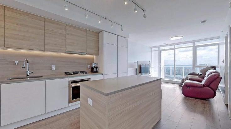 2210 525 FOSTER AVENUE - Coquitlam West Apartment/Condo for sale, 1 Bedroom (R2620083)