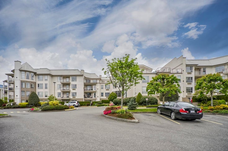 114 2626 COUNTESS STREET - Abbotsford West Apartment/Condo for sale, 2 Bedrooms (R2620089)