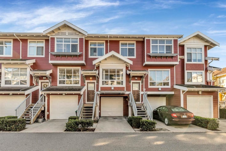 41 15168 36TH AVENUE - Morgan Creek Townhouse for sale, 2 Bedrooms (R2620102)