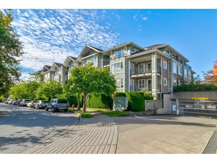 105 7089 MONT ROYAL SQUARE - Champlain Heights Apartment/Condo for sale, 2 Bedrooms (R2620107)