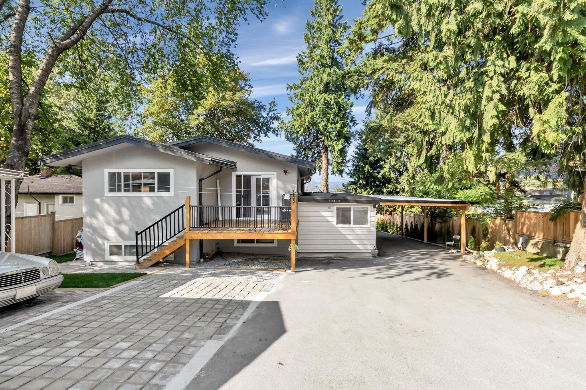 13170 112 AVENUE - Whalley House/Single Family for sale, 8 Bedrooms (R2620111) - #1
