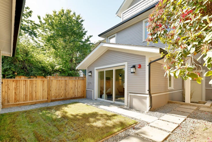1372 E 10TH AVENUE - Grandview Woodland 1/2 Duplex for sale, 3 Bedrooms (R2620118)