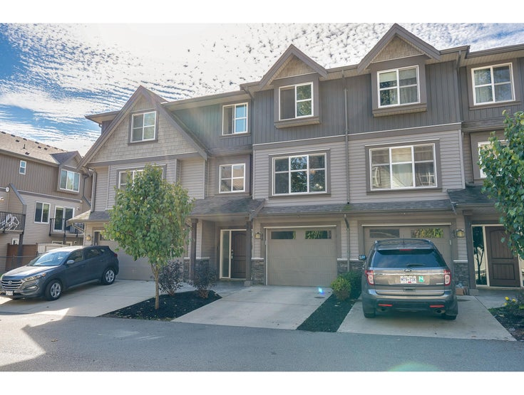 44 45085 WOLFE ROAD - Chilliwack W Young-Well Townhouse for sale, 3 Bedrooms (R2620127)
