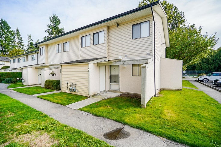 52 5181 204 STREET - Langley City Townhouse for sale, 2 Bedrooms (R2620144)
