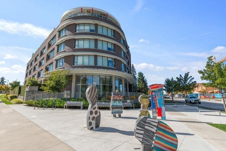 602 508 W 29TH AVENUE - Cambie Apartment/Condo for sale, 2 Bedrooms (R2620145)